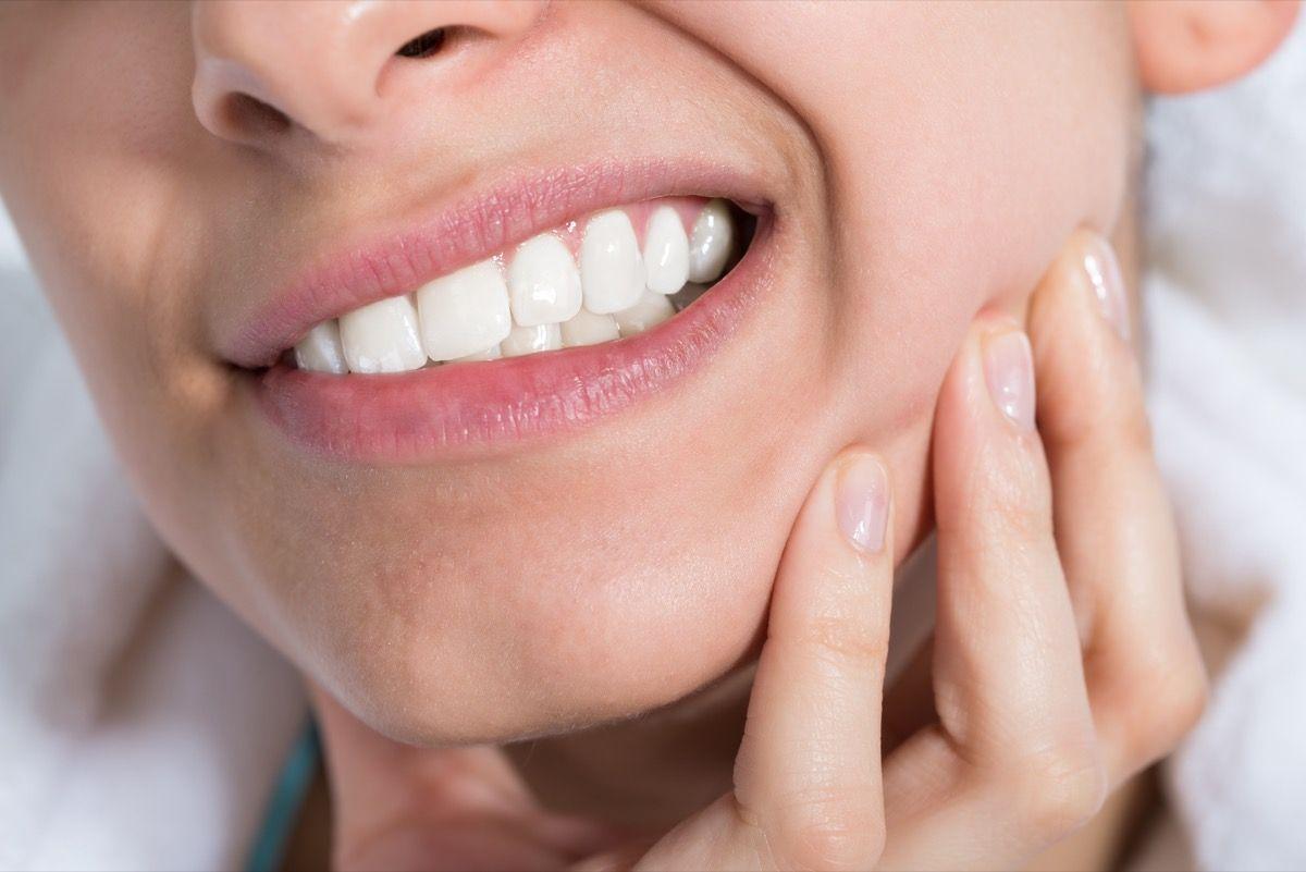 Detartrasi denti