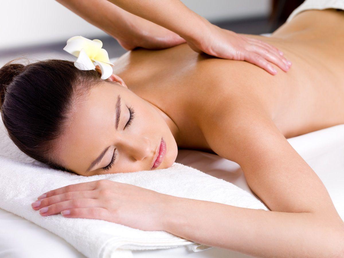 Massaggio Ayurvedico: descrizione della tecnica