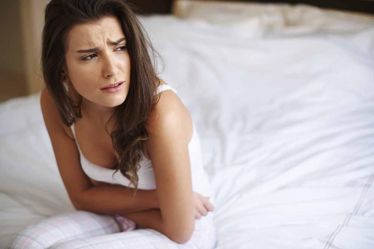 Metodi anti nausea