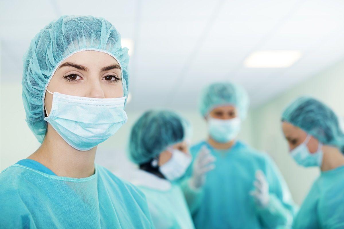 chirurgia estetica: salute e bellezza