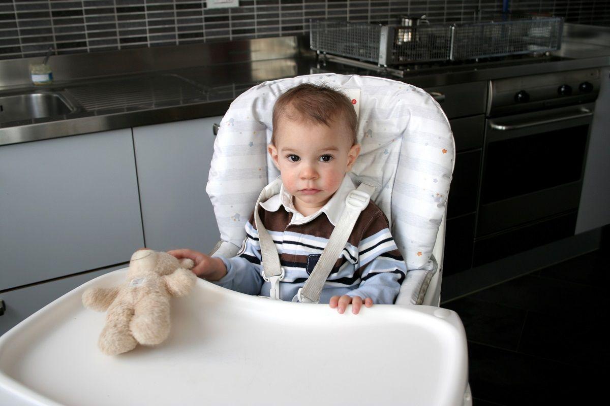 Quando si manifesta la Stitichezza nel neonato