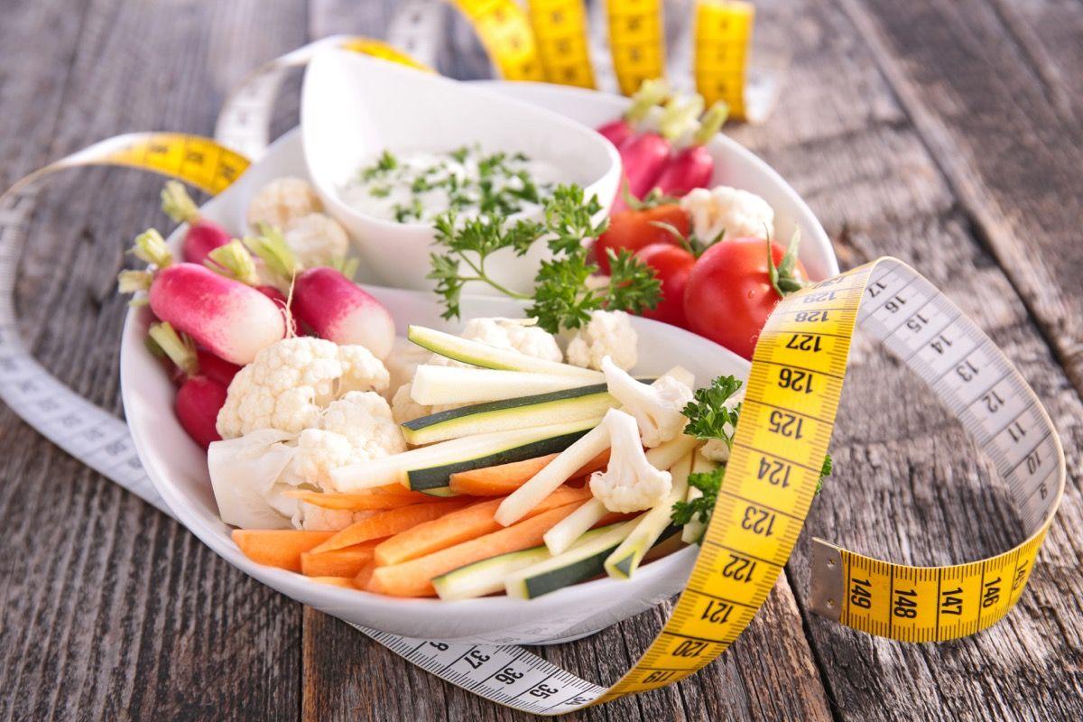 Alimenti concessi nella dieta senza scorie