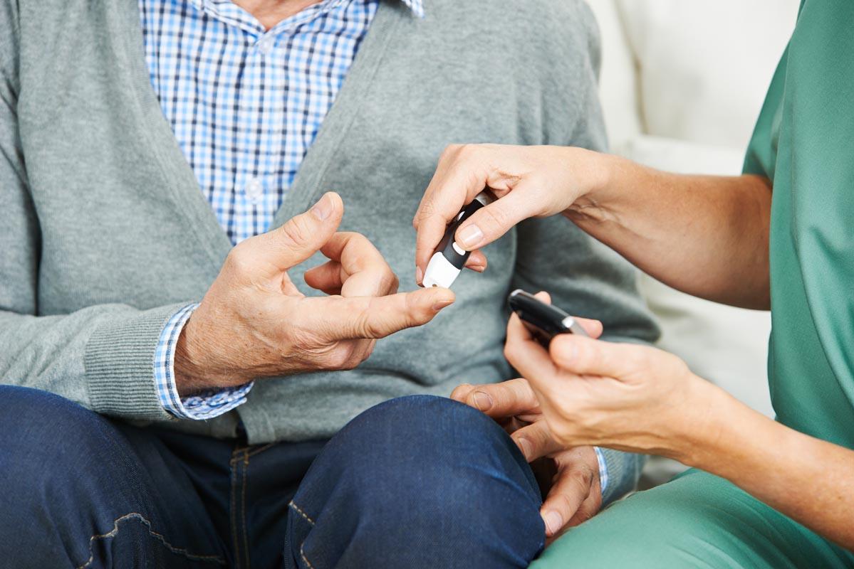 I valori dell'insulina e dell' iperinsulinemia
