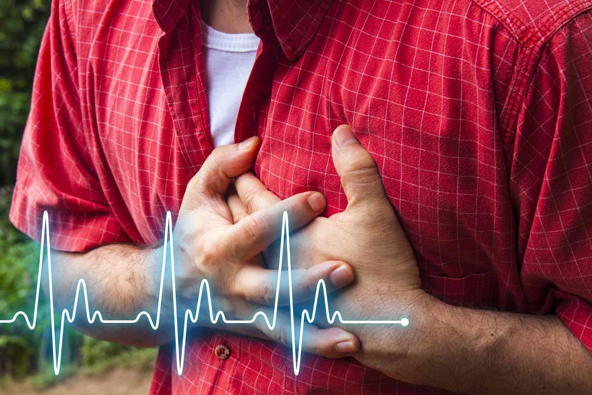 Insufficienza cardiaca congestizia