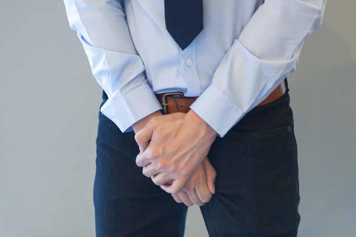 cosa fare per una prostata infiammata