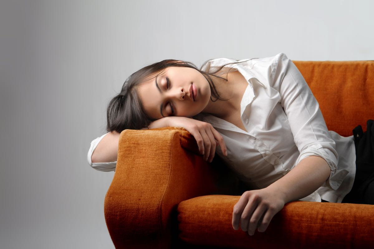 Sonnolenza malattie associate a tale disturbo