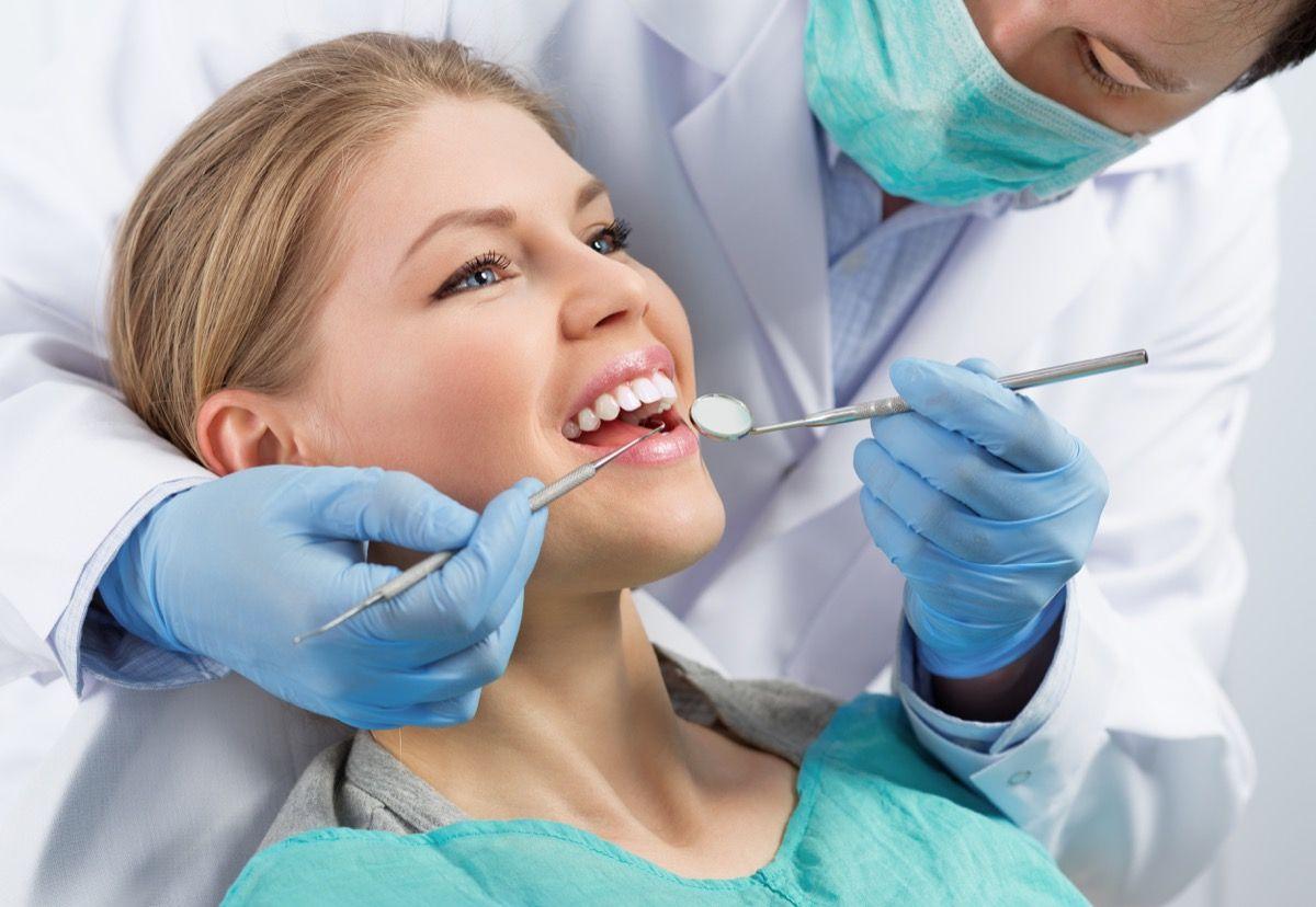gestione della parodontite