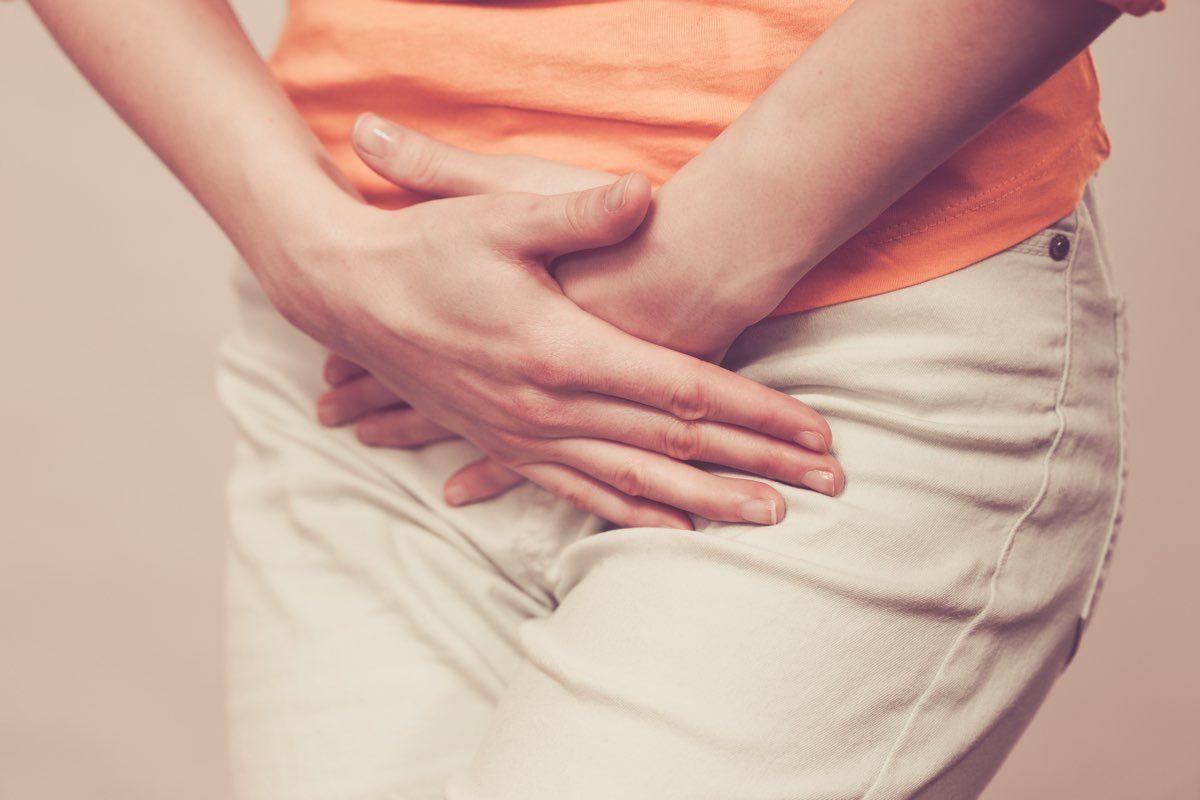 trattamento vescica iperattiva