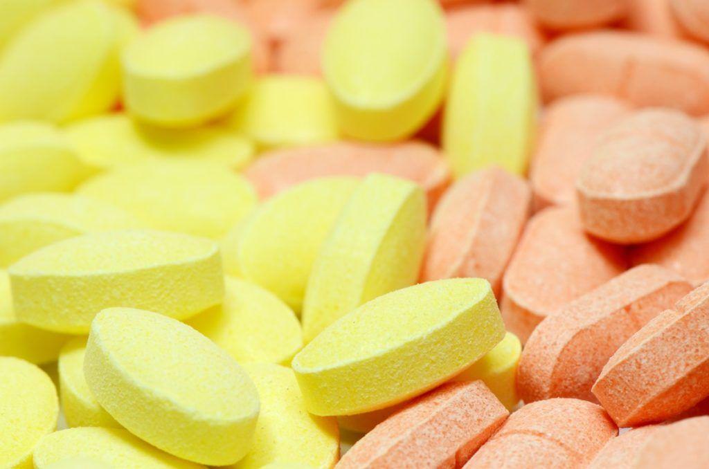 Acido ascorbico: sintomi da carenza