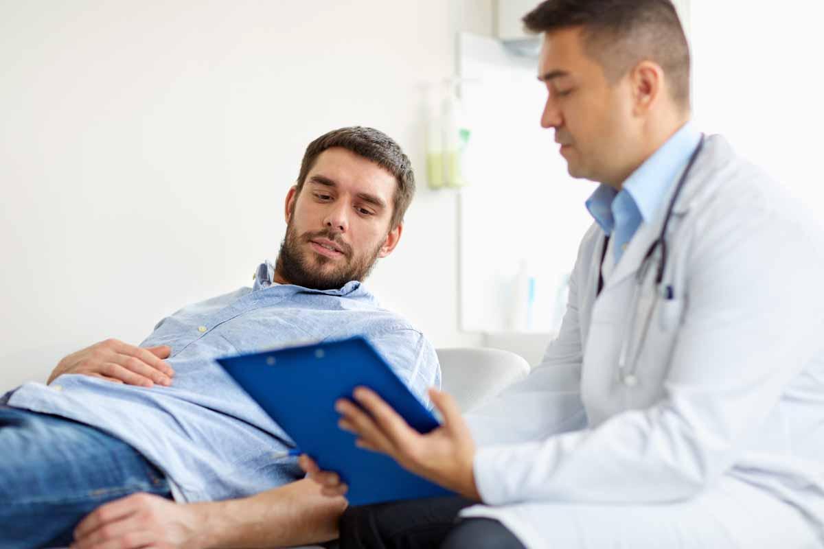 Prognosi della sclerodermia