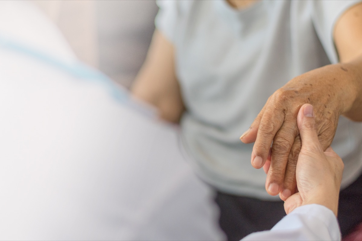 Altri sintomi del morbo di Parkinson