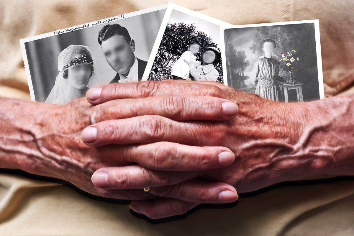 Healing garden, curare l'Alzheimer in giardino