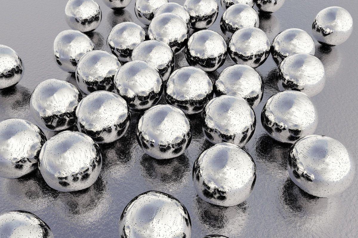 uso e proprietà argento colloidale