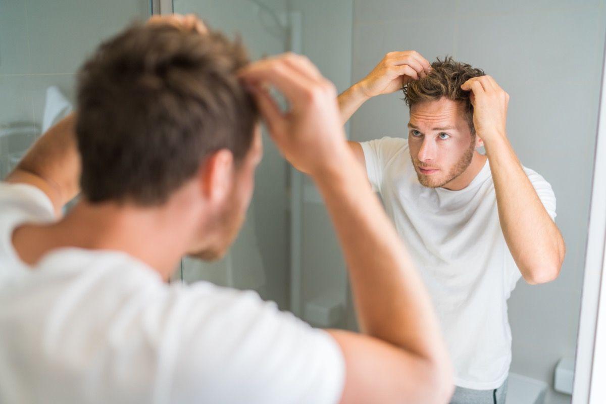 Cera per capelli
