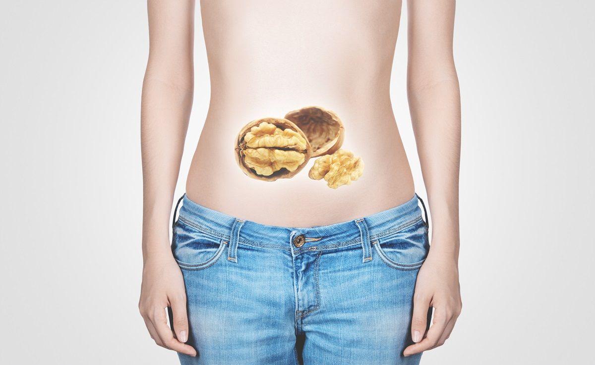 Come combattere l' obesità con la frutta secca