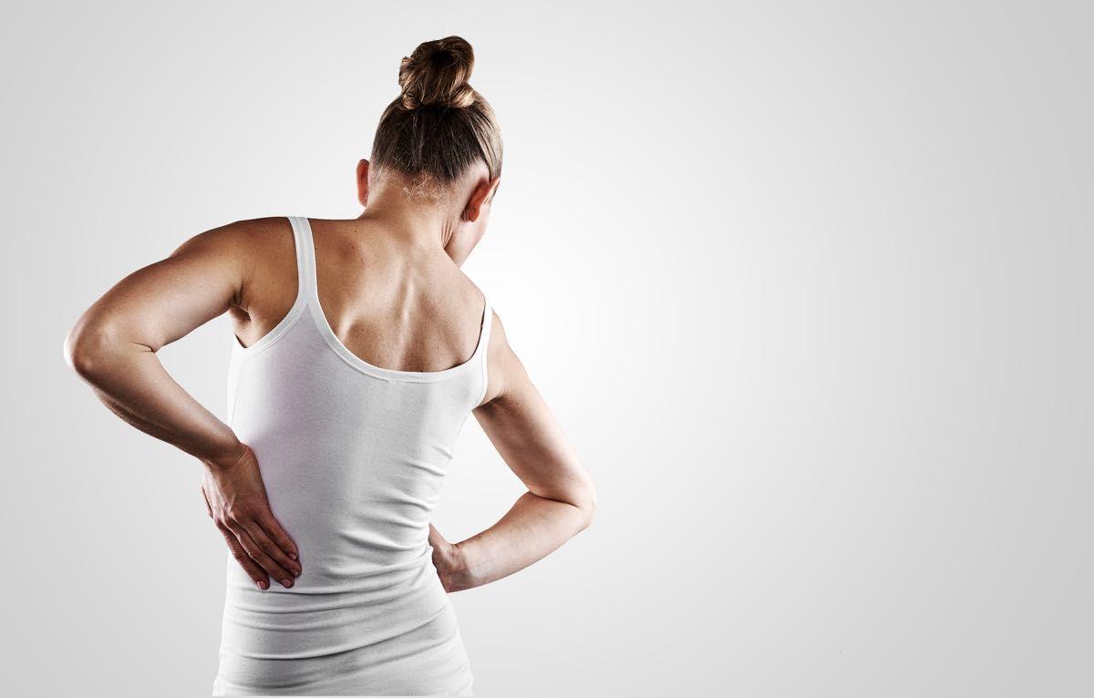 Come localizzare correttamente il dolore