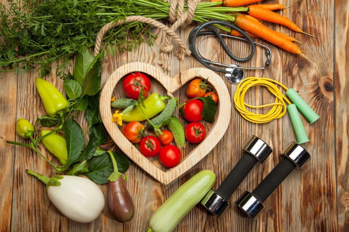 Dieta consigliata per trigliceridi