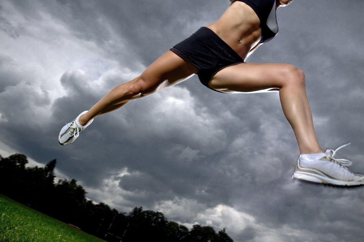 Esercizi per dimagrire le gambe
