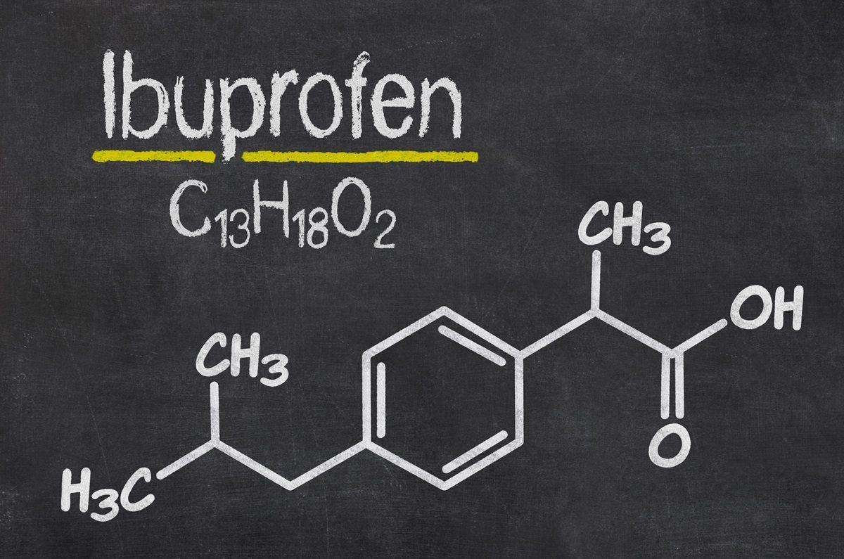 Ibuprofene: posologia
