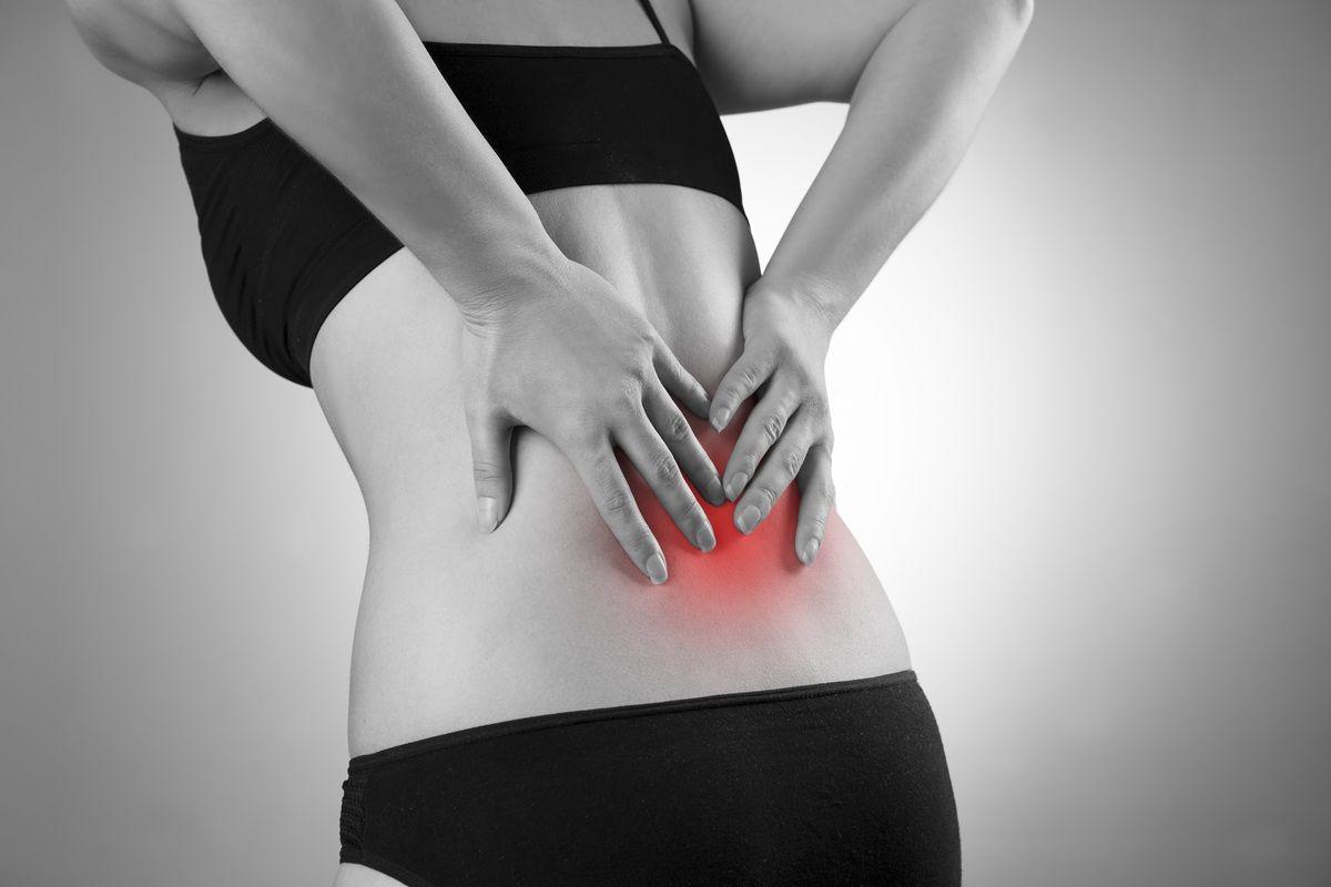 Come curare l'infiammazione del Nervo sciatico