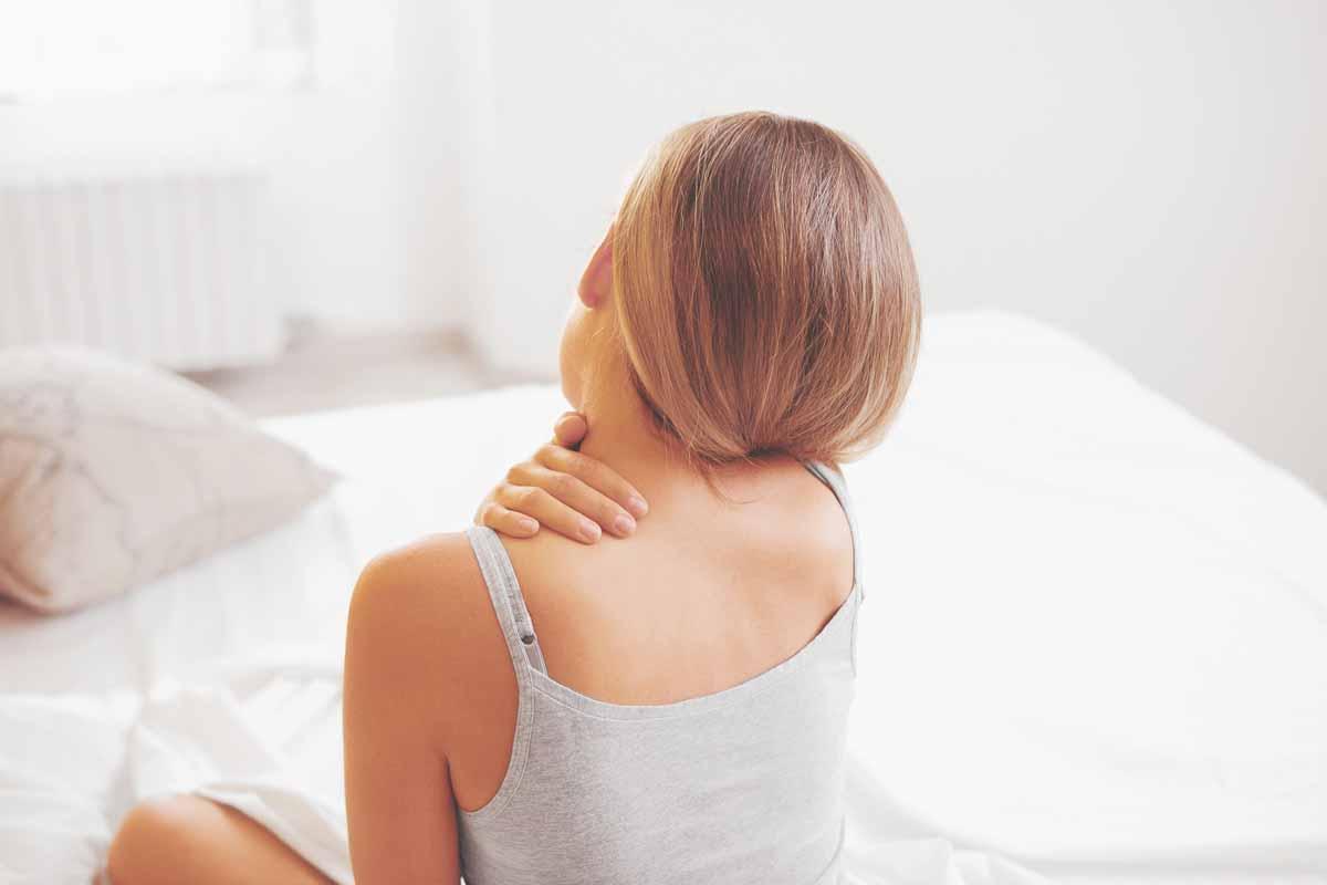 Quali sono i principali trattamenti per la cura della cervicale infiammata