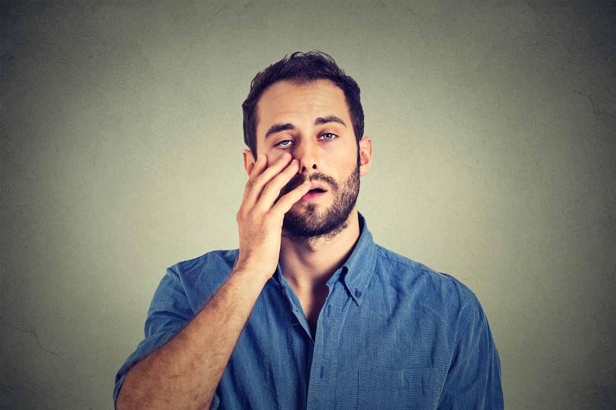 Quali sono i sintomi dell'astenia?