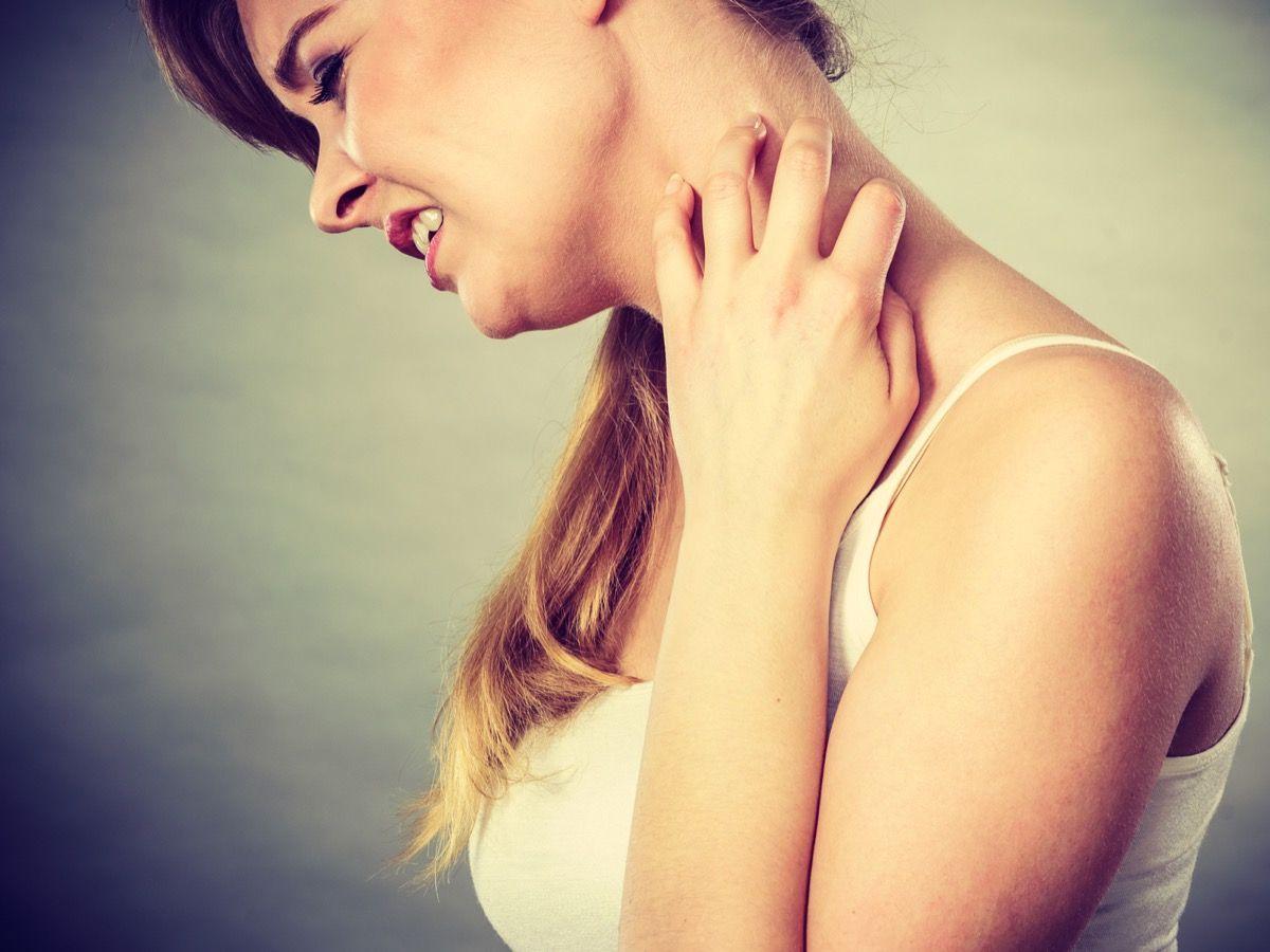 Rimedi naturali per la cura della dermatite