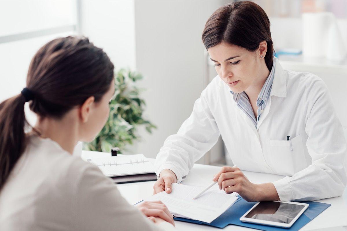 Trattamento della sclerodermia