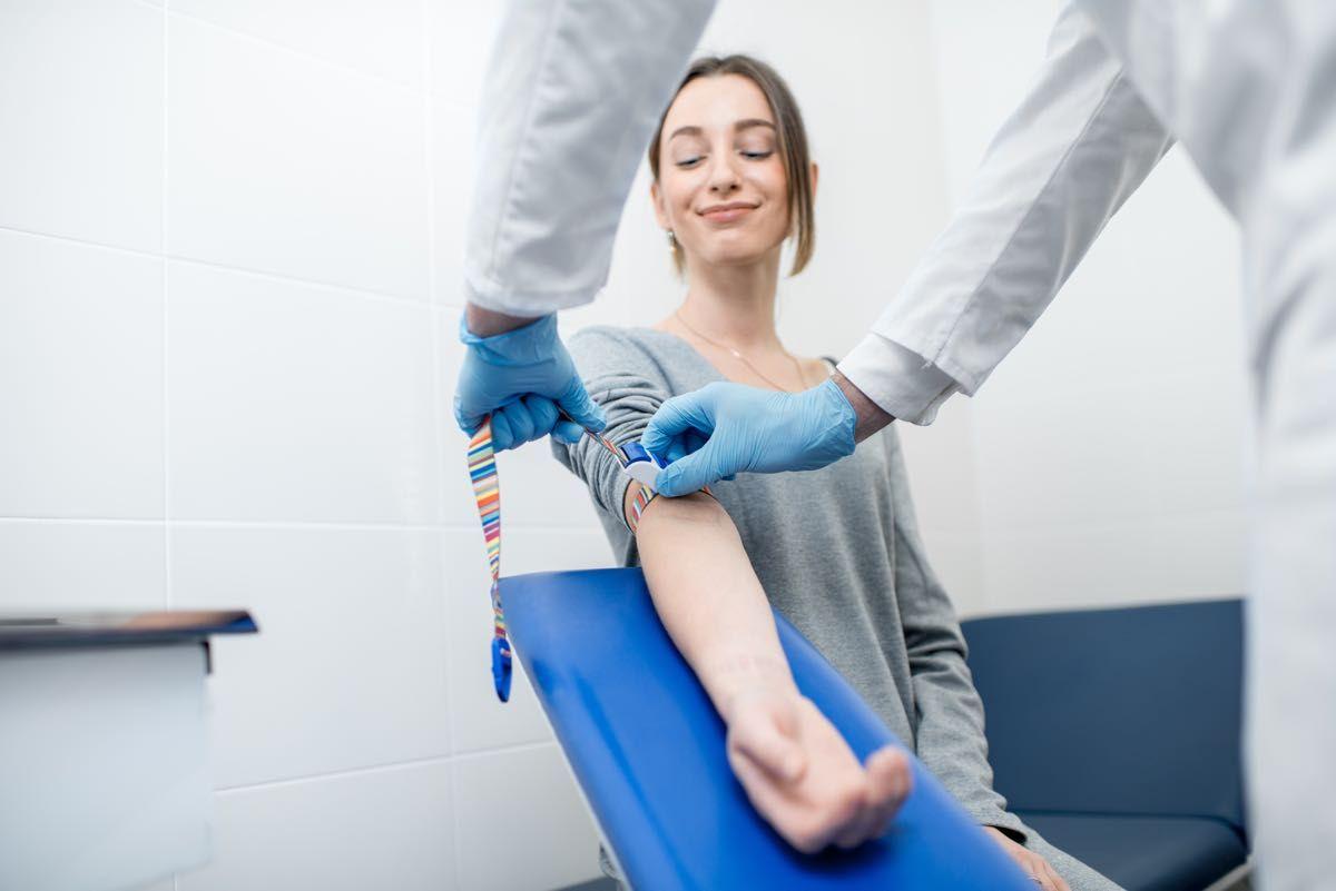 I valori normali dei trigliceridi nel sangue