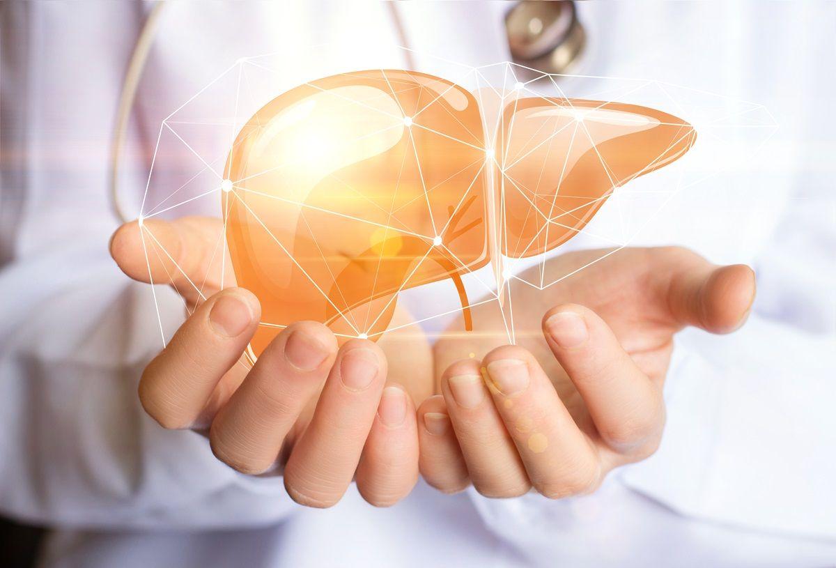 diagnosi di Fegato ingrossato