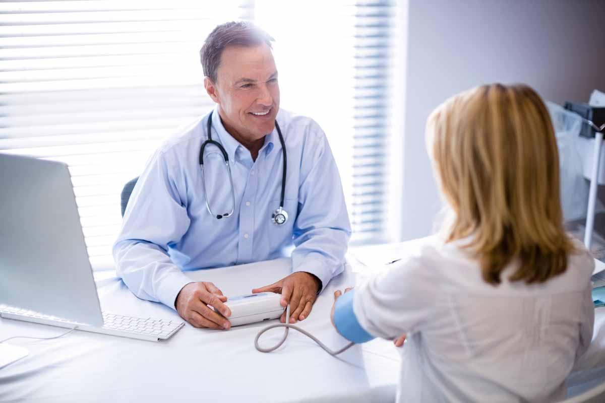 Nuovi trattamenti per l'epatite C e loro efficacia