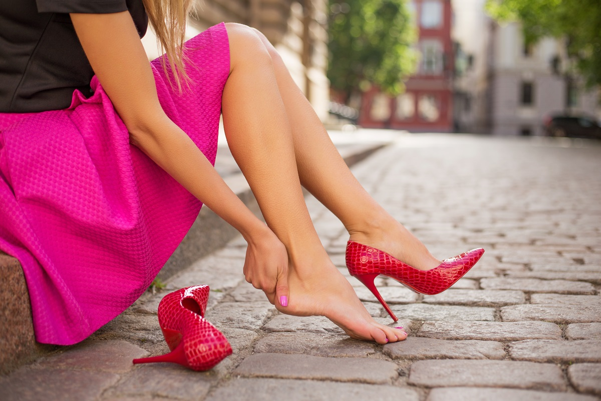 sciatalgia e dolori muscolari alle gambe