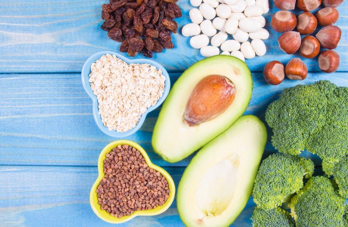 sintomi da carenza di vitamina B