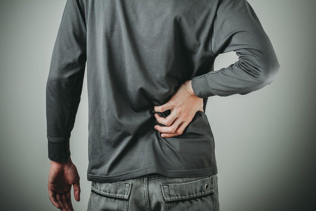 terapia delle nevralgie del Nervo pudendo