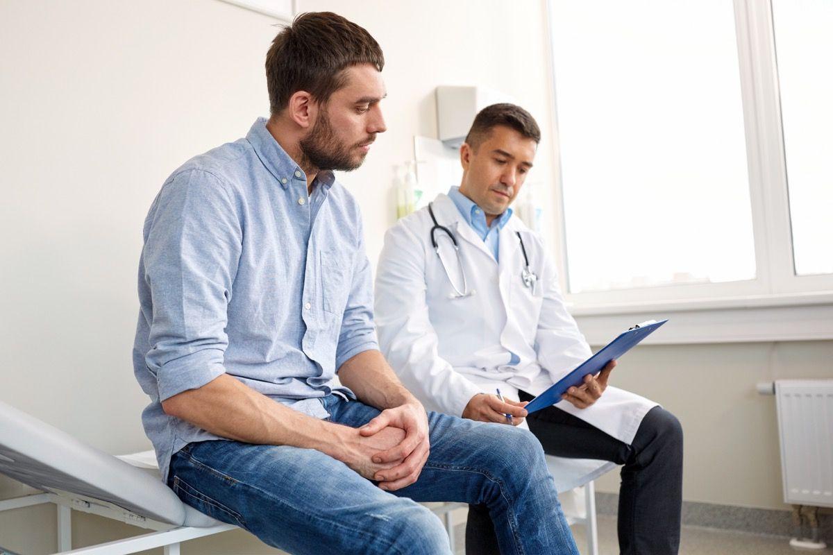 terapie farmacologiche astenia