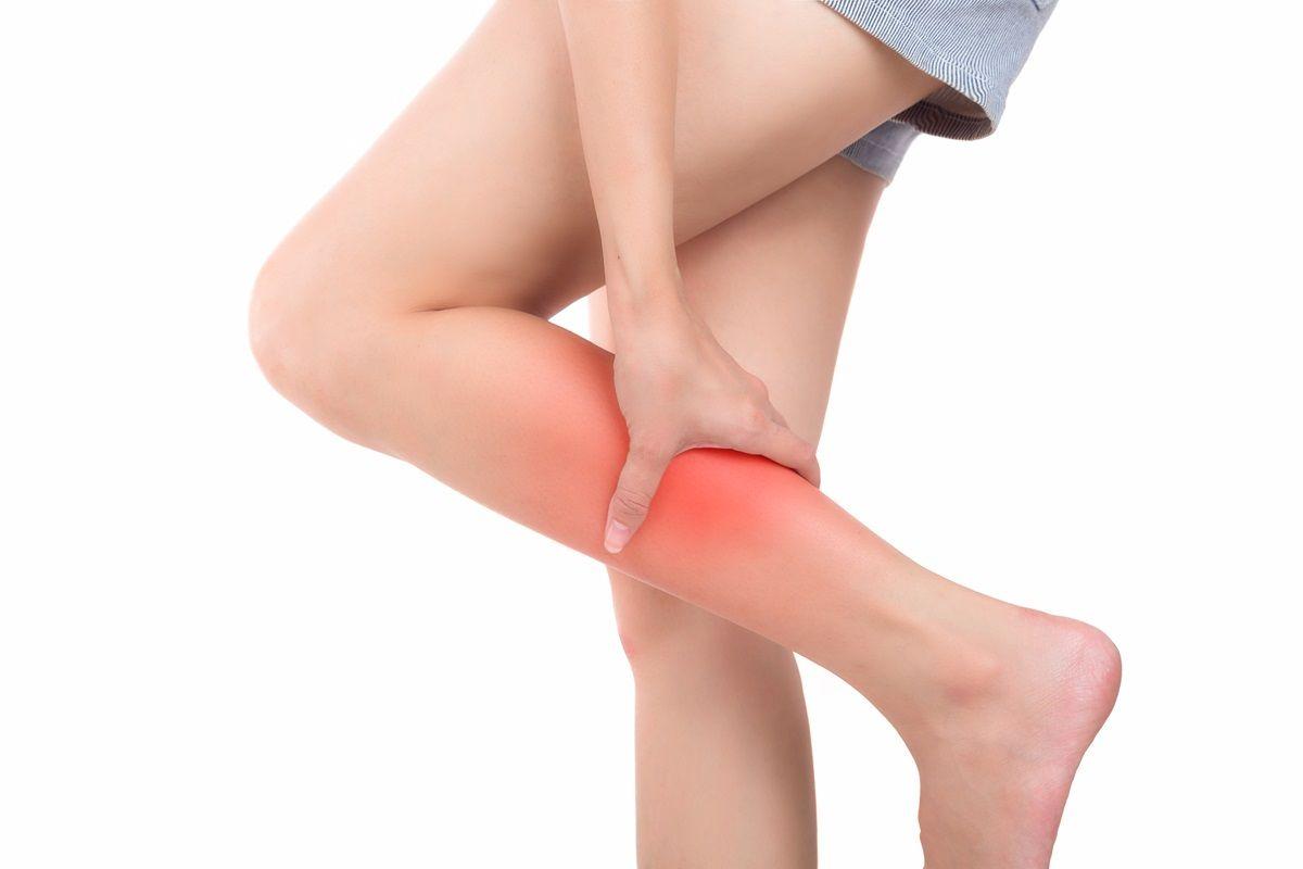 Gambe dolenti (mal di gambe)