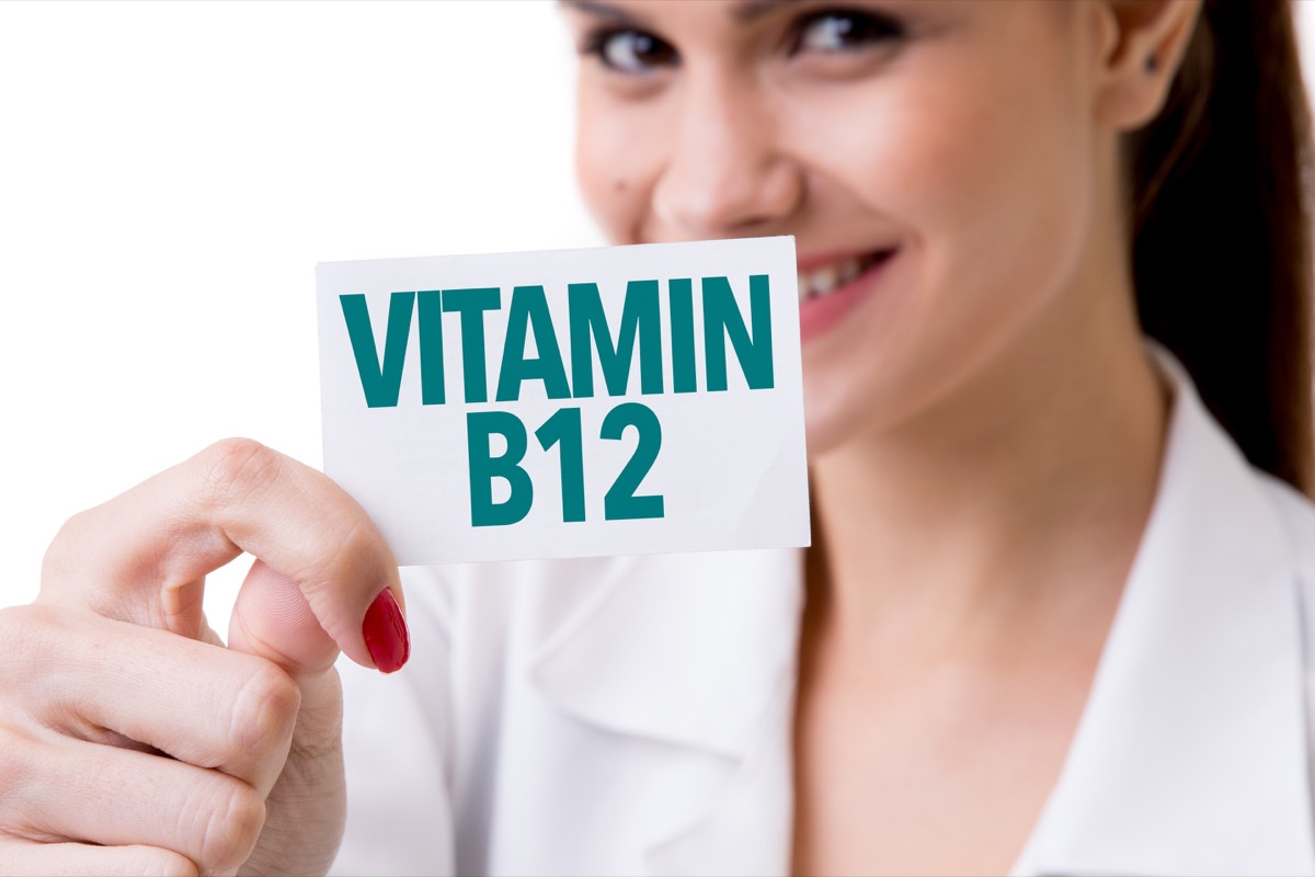 vitamina B12 in breve