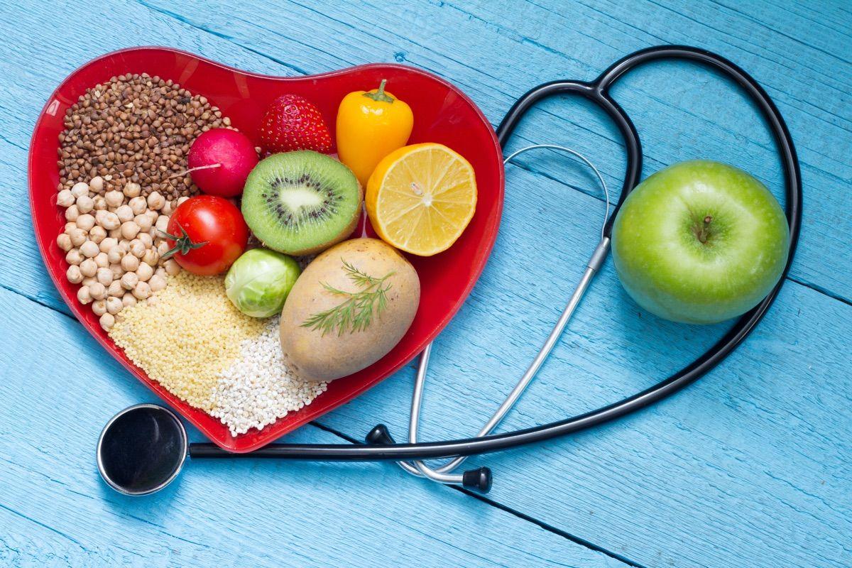 alimenti e colesterolo