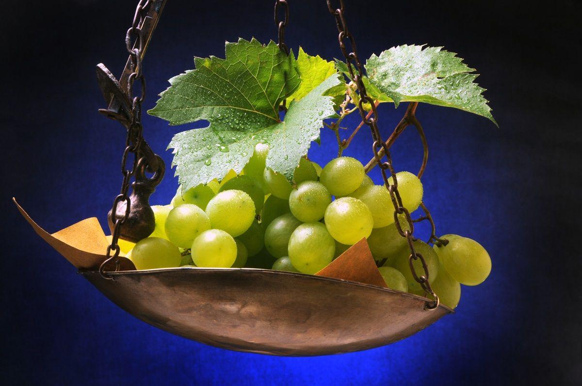 Dieta dell'uva: funziona davvero?