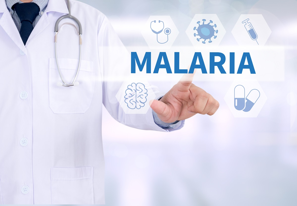 La malaria a Ginosa