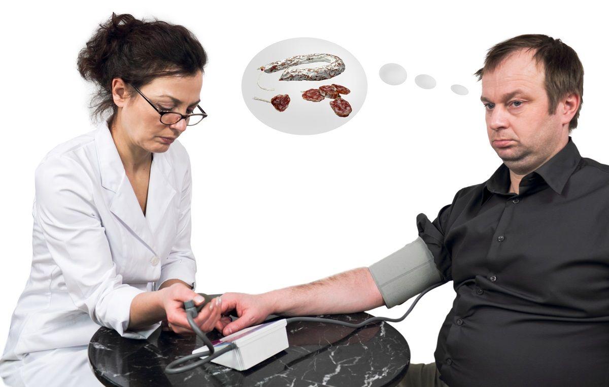 La salmonella nella salsiccia: i problemi di salute