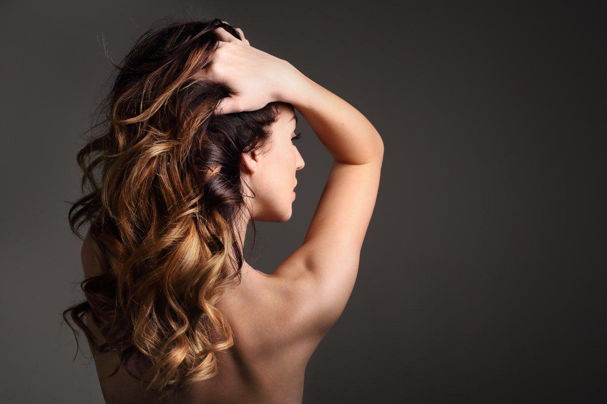 Tintura per capelli