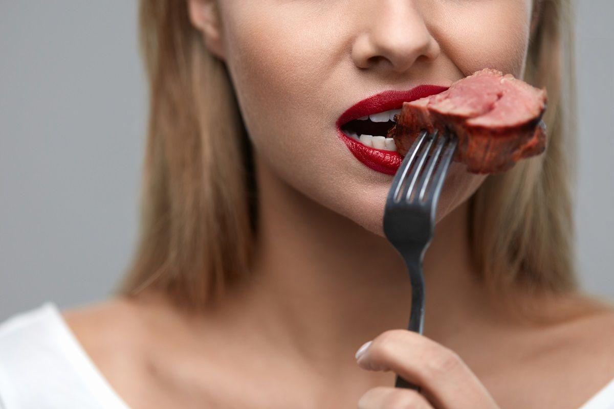 Carne rossa e il rischio che si sviluppino tumori