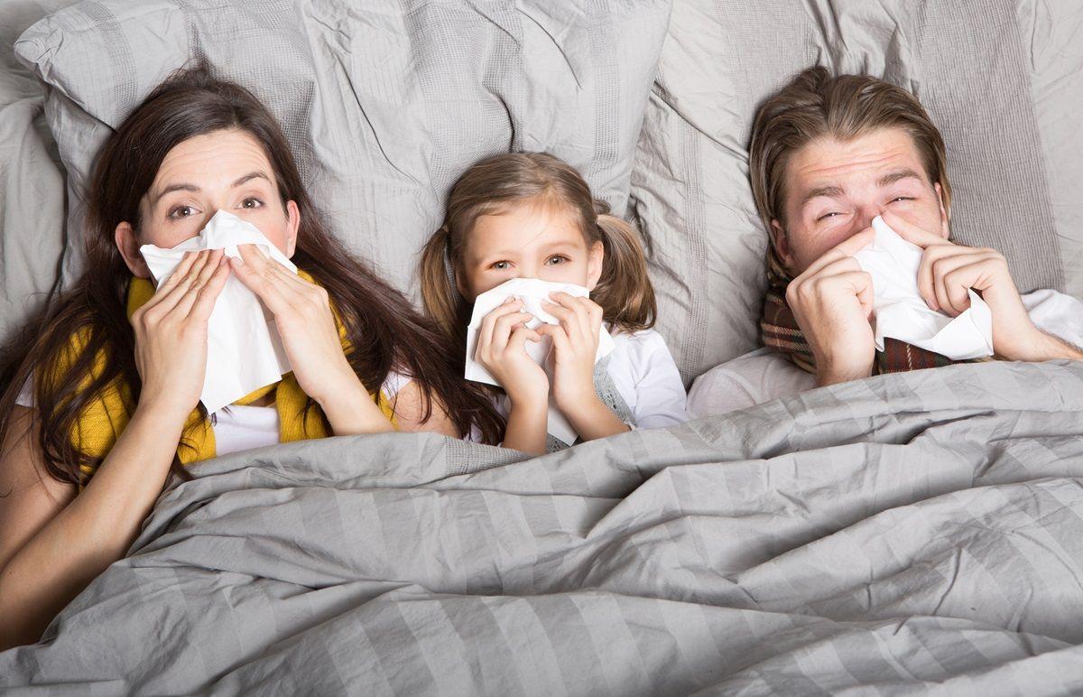 Influenza: cosa dobbiamo aspettarci?