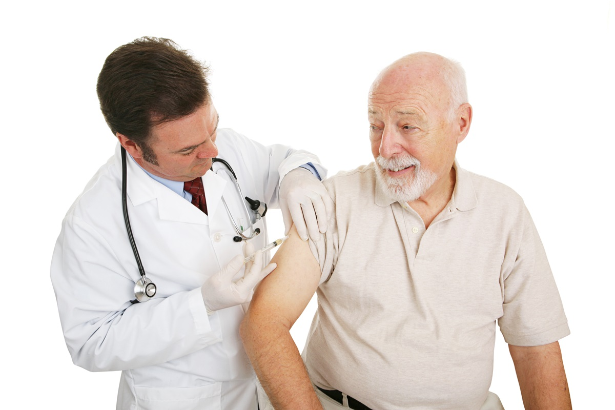 Influenza: vaccinare gli anziani?