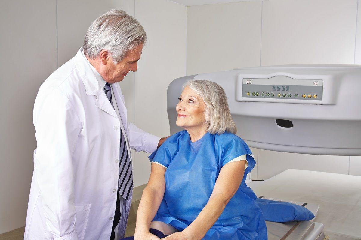 Osteoporosi over 50: colpiti molti uomini