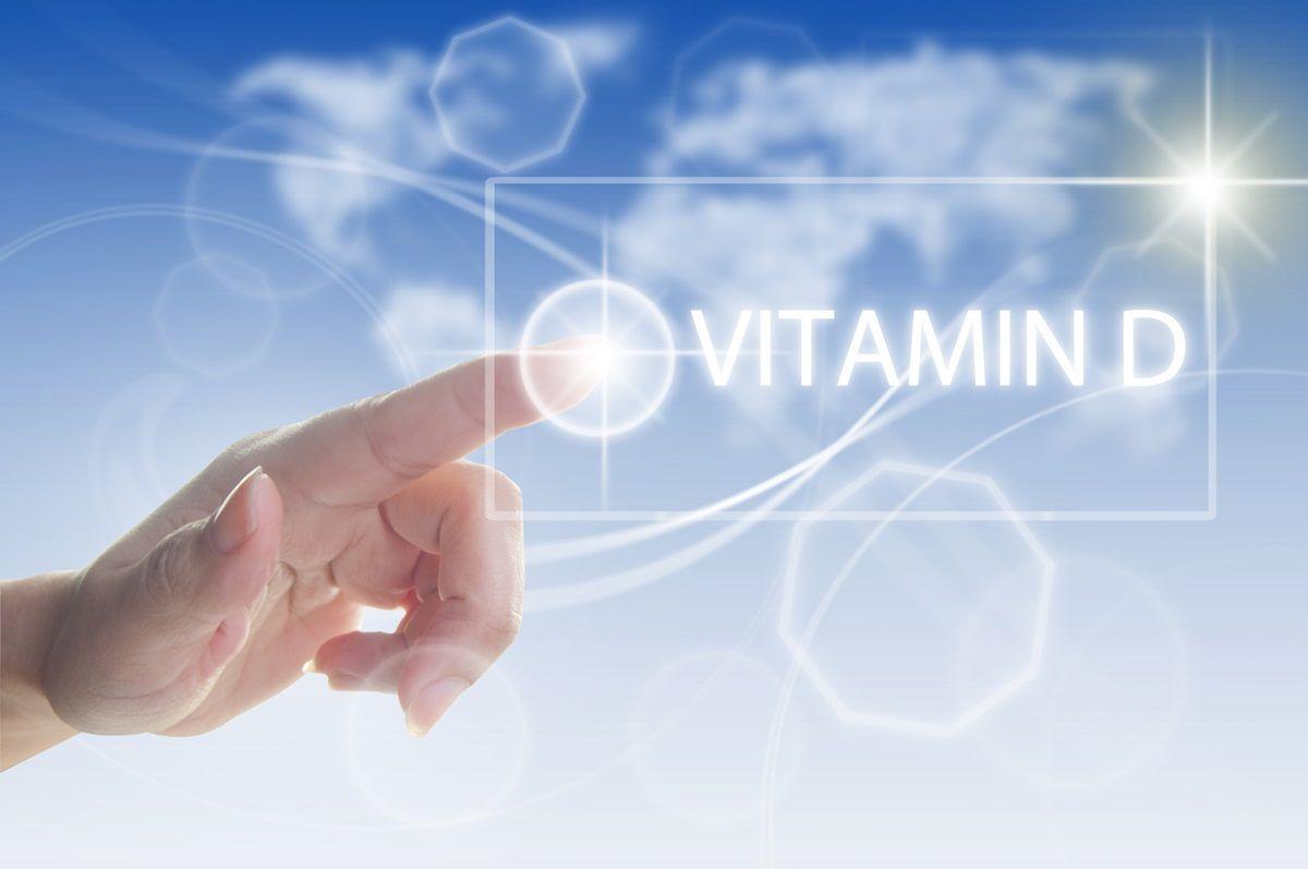 La sclerosi multipla e la vitamina d