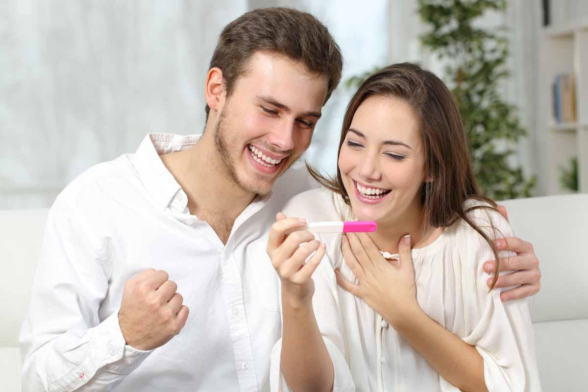 Alcuni metodi precisi: temperatura basale e test ovulatori