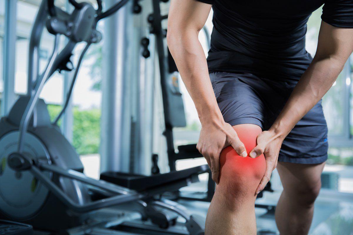 dolore ai muscoli dovuti alla polimiosite
