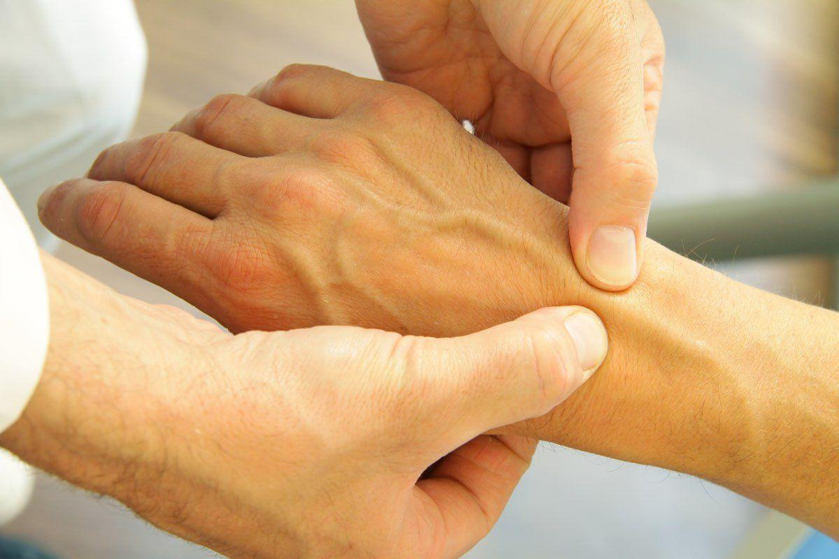 Airtal per curare i reumatismi